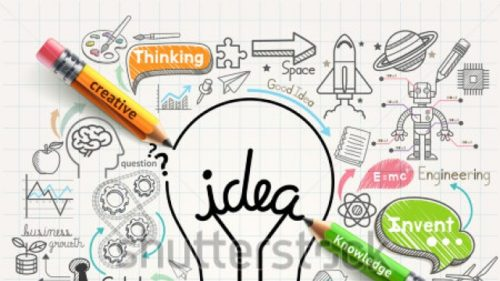 390200 stock vector lightbulb ideas concept doodles icons set vector illustration 306799715 e1540910411840 - NEGÓCIOS DO FUTURO - Ideias e desafios para empreender em turismo e alimentação