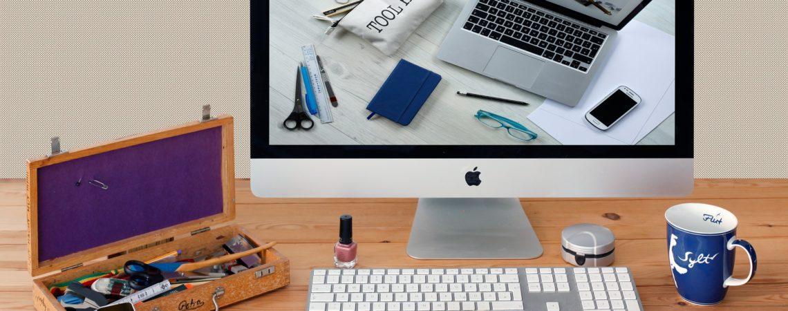 ferramentas para criar conteudo online
