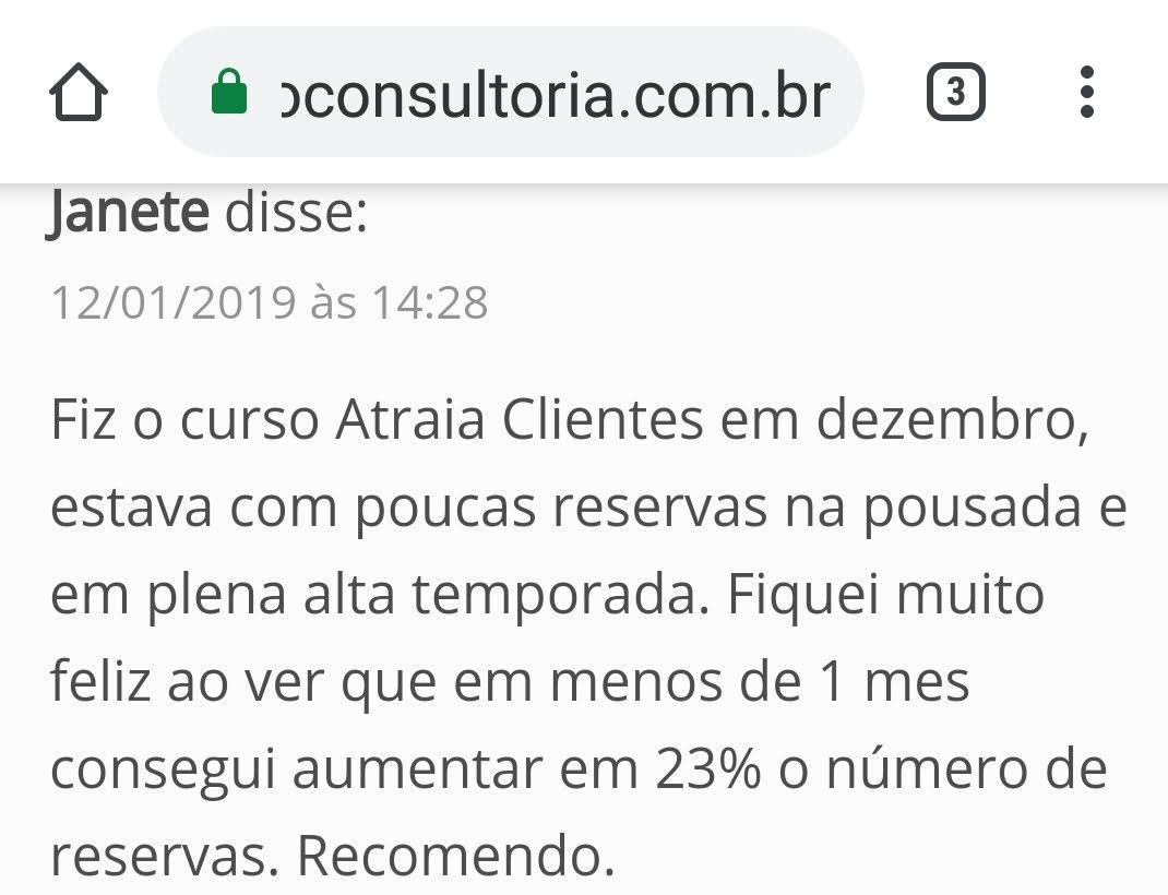 Screenshot 20190114 142624 Chrome - Consultoria